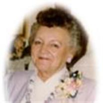Lois Luella Daehler
