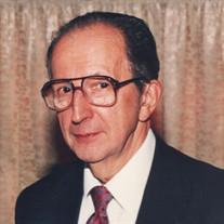 Raymond Feret