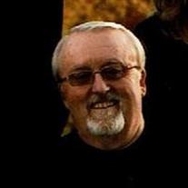 Christian Hilman Johnson III