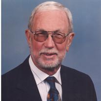 Stanley E Metz