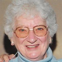 Geraldine A. McCarville