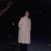 Gilbert Vasquez