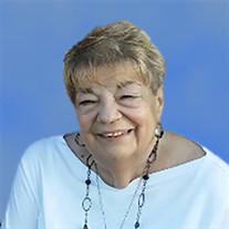 Dorothy Jo Teske
