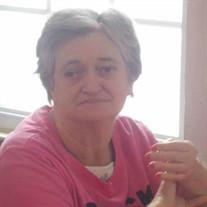Ms. Ella Darlene Dalton