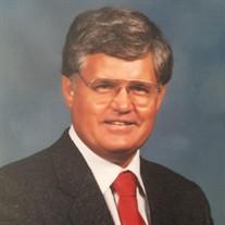 Jimmy Van Stroud