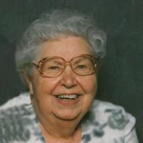 Clare L. Rickelman