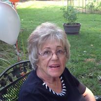 Kathleen Johnston