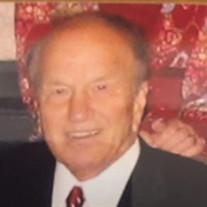 Joseph Martin Lewis
