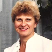 Christine C. (Kmetz) Mosack