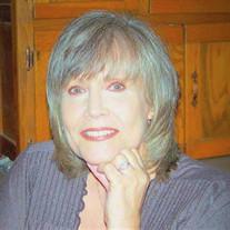 Patricia Anne Hinson