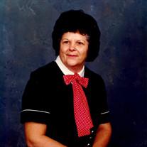 Thelma Lois Whetsel