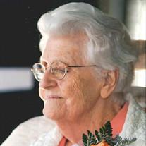 Mrs. Clarice Addis  Satterfield