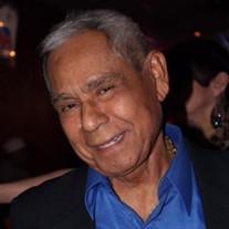 Pedro Figueroa
