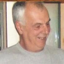 Robert John Walkinshaw