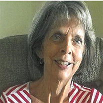 Judy  S. Jackson