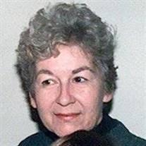 Dona M (Mingo) O'Brien