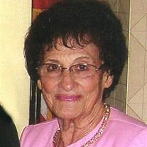 Catherine M. Blaine