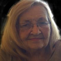 Janet Karen Wade