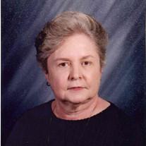 Nettie Sue Brummett