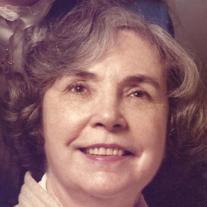 Mrs. Loretta Counts Gretzinger
