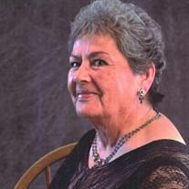 Juanita C. Estrada