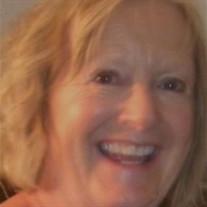 Mrs. Pauline Jackson