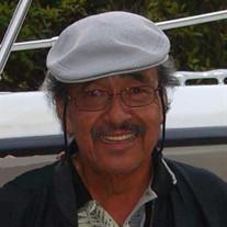 Vincent Arlys Carias