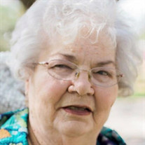 Nancy Elaine Rutledge Slate Johnson