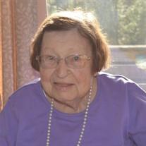 Lois W. Siegler