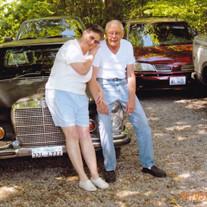 Russell & Nancy Brinker