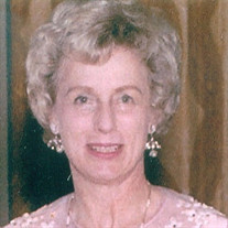 Mrs. Marie Helen Starks