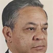 Ernesto E. Paz
