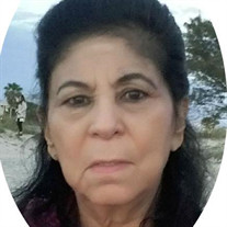 Maria Tavarez