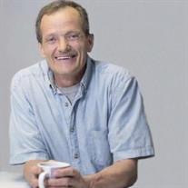 Terry Horstman