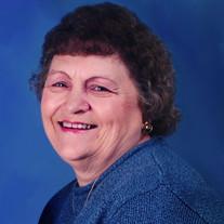 Eleanor Lucille Clise Jones