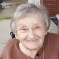 Veronica E. Lenard