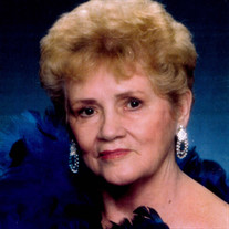 "Mrs. ""Jackie"" Ruth Stephens"