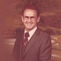 Ralph T. Coffin