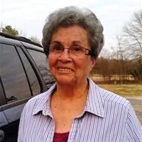 Ida Clark Fowler