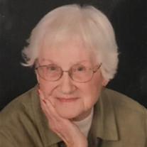 Maxine Willmeng