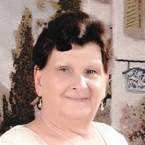Annette  M Spurlock