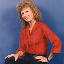 Brenda Sue Burnett
