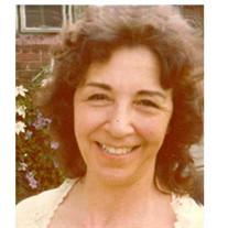 Esther Amelia Watson