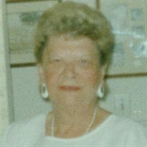 Dorothy M. Coon