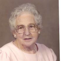 Dorothy Marie Bledsoe