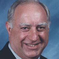 Michael Charles Strausser
