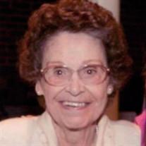 Thelma P. Amshoff