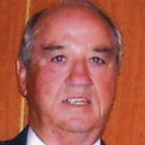 """Robert """"Bob"""" E.  Gordon"""