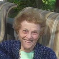 Elsie M. Shean