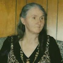 Linda  Christine Bramlett